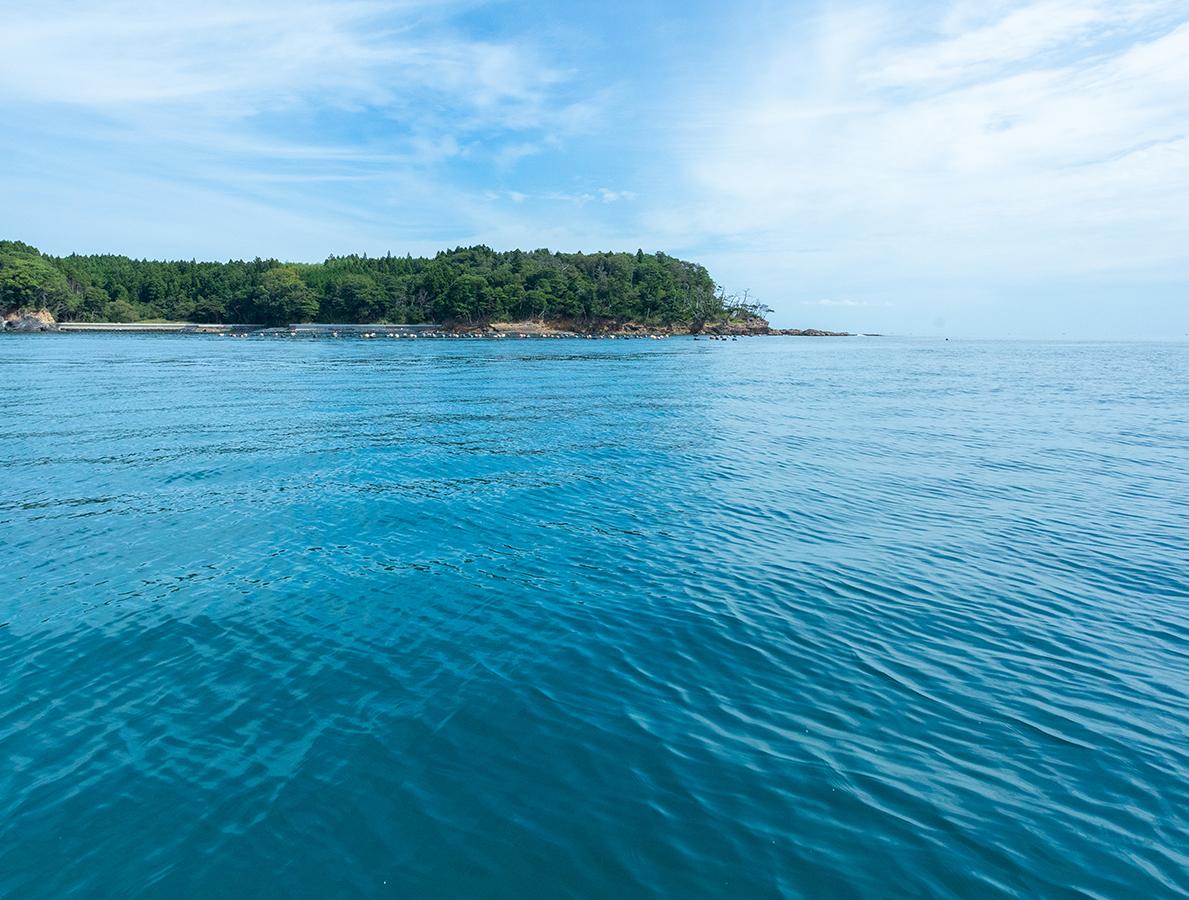 三陸の海1